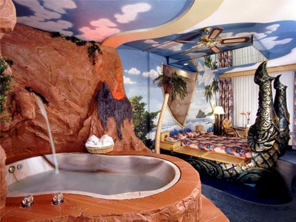 Hotel fantasia hoteles originales - Hoteles de lujo en oporto ...