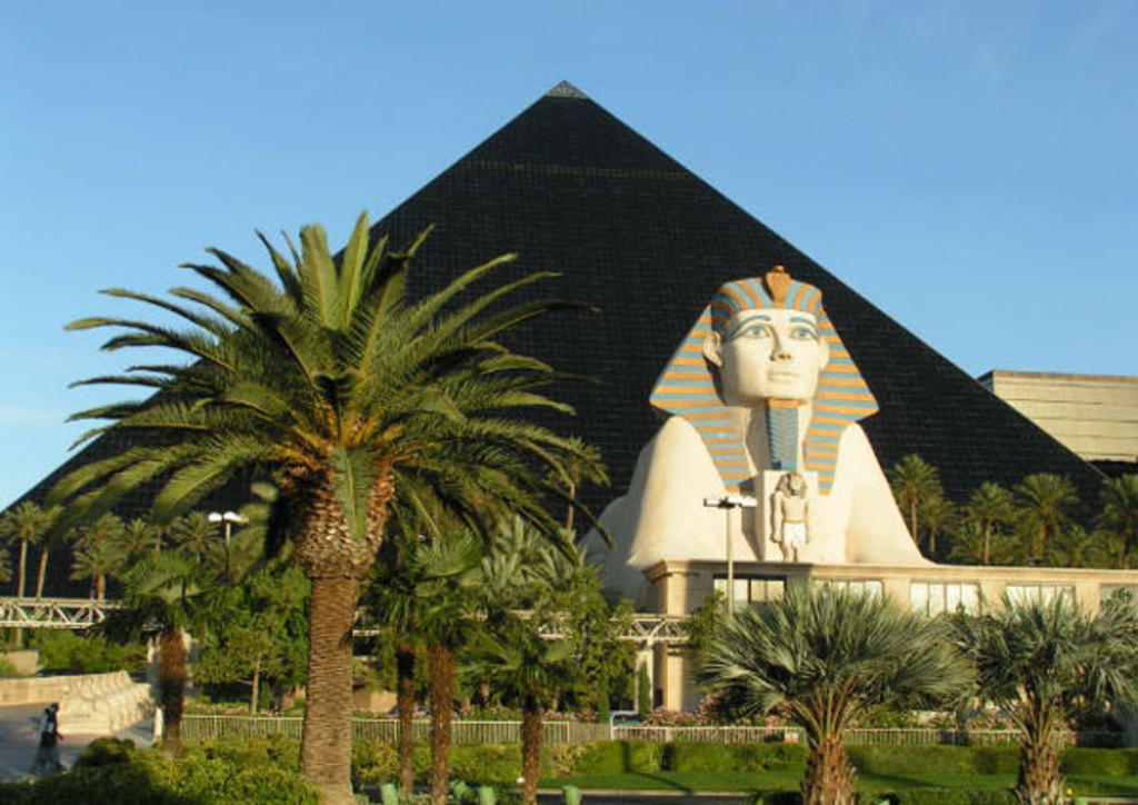 Казино Пирамида