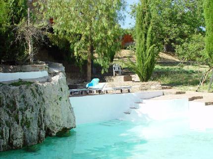 Sevilla hoteles originales for Hoteles sevilla con piscina