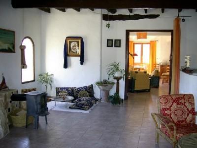 Hotel en una antigua almazara hoteles originales for Alojamientos originales espana