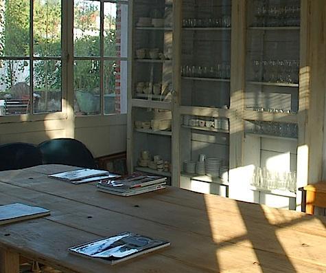 Casa zinc dise o industrial y r stico hoteles originales for Diseno industrial casas