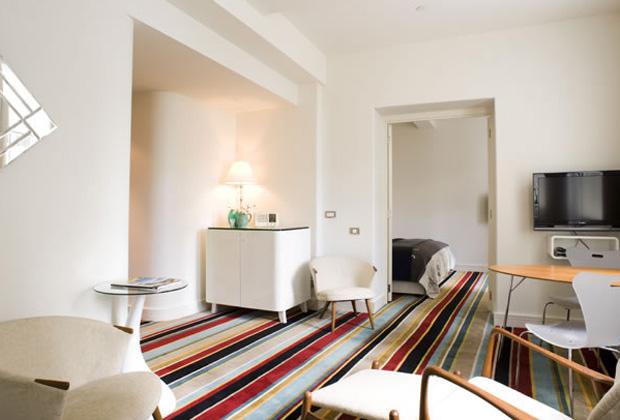 Hotel De Brett, color y diseño de Nueva Zelanda | Hoteles Originales