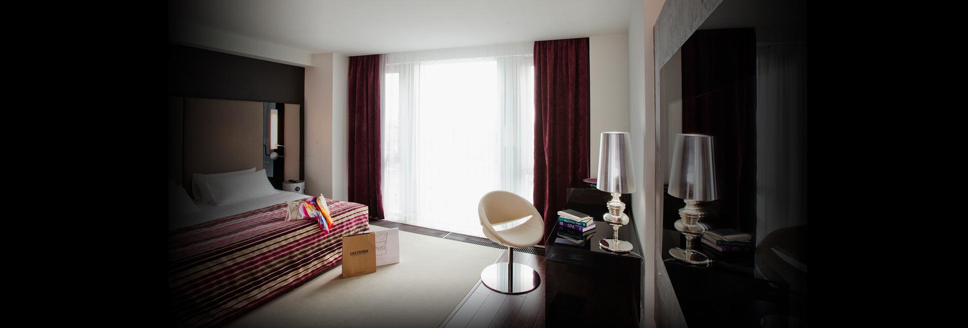 Diseno de habitaciones con ba o - Habitaciones con bano ...