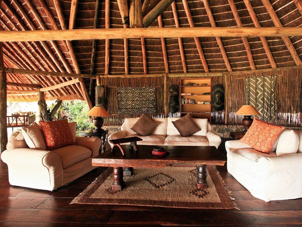 Apoka safari lodge ba eras de piedra con vistas a un parque natural hoteles originales - Baneras de piedra ...