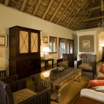 DBL Interior Lounge