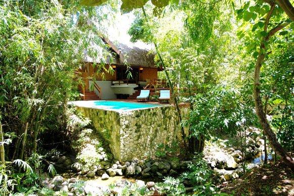 Habitaci n familiar hoteles originales for Jardin katerina