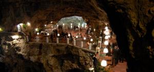 Restaurante-verano-hotel-Grotta-Palazzese
