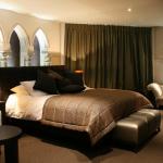 Habitación-Hotel-Martin's-Patershof