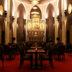 Comedor-Hotel-Martin's-Patershof
