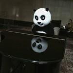 Panda-piano