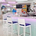 Cafetería Hotel del Juguete