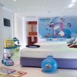 Habitación Doraemon