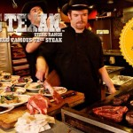 Cocineros Big Texan Hotel