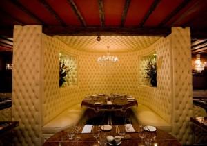 Restaurante inglés