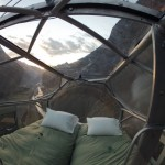 Dormitorio Skylodge