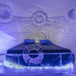 Habitación de hielo
