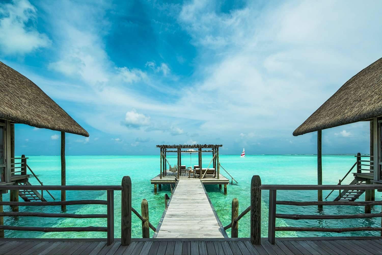 Cocoa island un lujo para pedir a los reyes magos for Hoteles super lujo maldivas