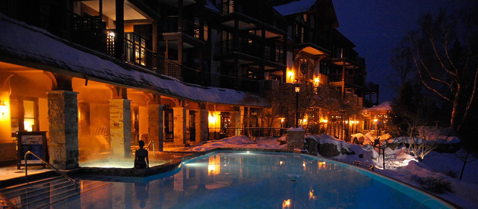 Spa soir hoteles originales for Un hotel ce soir