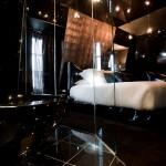 Suite Diamante Negro