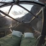 Dormitorio Skylodge